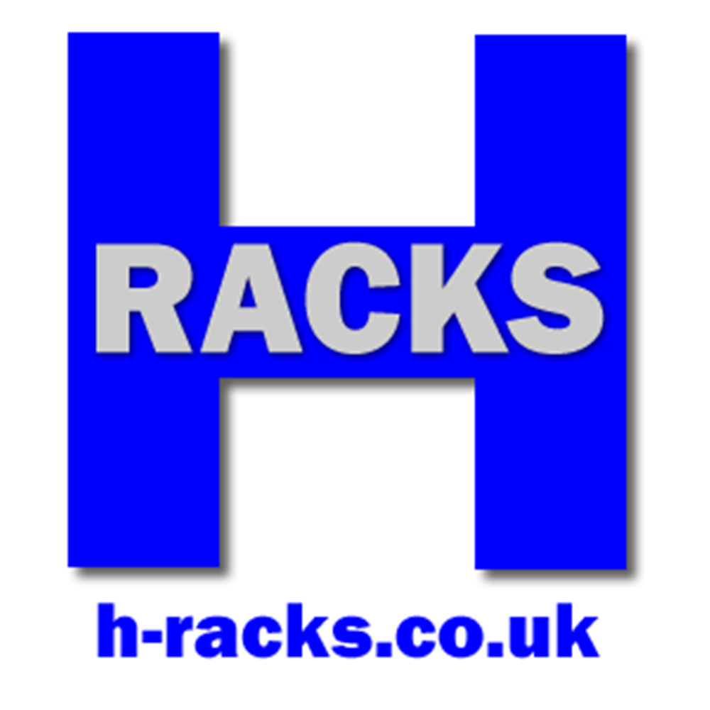H-Racks Tyre Racking in Hampshire, UK